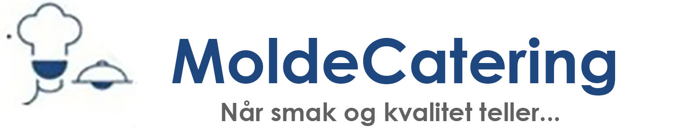 Molde Catering logo